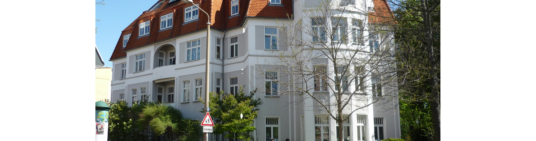 Adelheidring 23 in Magdeburg