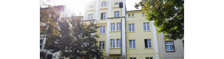 Dodendorfer Straße 112 in Magdeburg