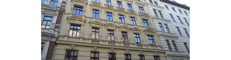 Einsteinstraße 8 in Magdeburg